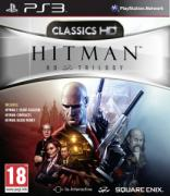 Hitman: HD Trilogy  - PlayStation 3