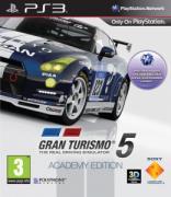 Gran Turismo 5 Academy Edition - PlayStation 3