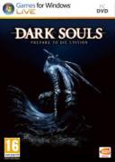 Dark Souls Prepare to Die Edition - PC - Windows
