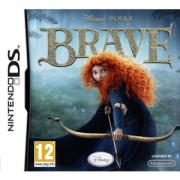 Brave: The Video Game  - Nintendo DS