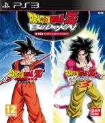 Dragon Ball Z: Budokai HD Collection  - PlayStation 3
