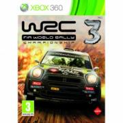 WRC: World Rally Championship 3  - XBox 360