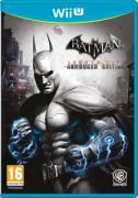 Batman: Arkham City Armored Edition - Wii U