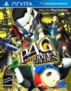 Persona 4: Golden  - PS Vita