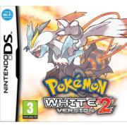 Pokemon Edicion Blanca 2  - Nintendo DS