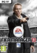 Fifa Manager 13  - PC - Windows
