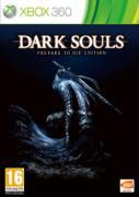 Dark Souls Prepare to Die Edition - XBox 360