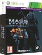 Mass Effect: Trilogy  - XBox 360