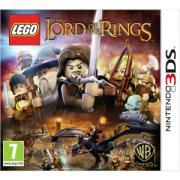 Lego El señor de los Anillos  - Nintendo 3DS