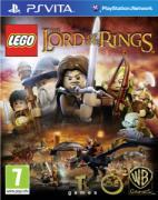 Lego El señor de los Anillos  - PS Vita