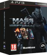 Mass Effect: Trilogy  - PlayStation 3