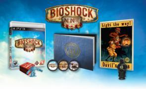Bioshock Infinite Premium Edition - PlayStation 3