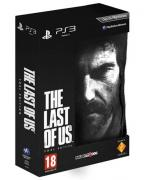 The Last of Us Joel Edition - PlayStation 3