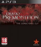 Deadly Premonition Director's Cut - PlayStation 3
