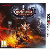 Castlevania: Lords of Shadow Mirror Of Fate  - Nintendo 3DS