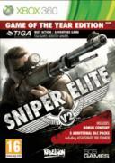 Sniper Elite V2 GOTY Edition - XBox 360