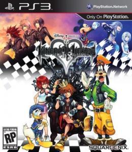 Kingdom Hearts Hd 1 5 Remix Para Playstation 3 Yambalu Juegos Al