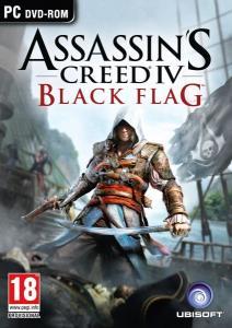 Assassins Creed 4: Black Flag
