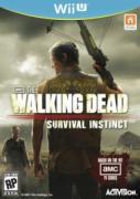 The Walking Dead: Survival Instinct  - Wii U