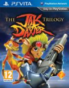Jak & Daxter Trilogy  - PS Vita