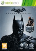 Batman Arkham Origins  - XBox 360