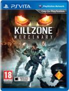 Killzone Mercenary  - PS Vita