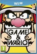 Game and Wario