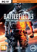 Battlefield 3 Premium Edition - PC - Windows