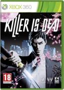 Killer Is Dead Fan Edition - XBox 360