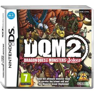 Dragon Quest Monsters:Joker 2