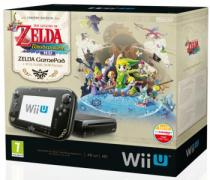 Pack The Legend of Zelda: Wind Waker HD