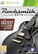 Rocksmith: 2014  - XBox 360