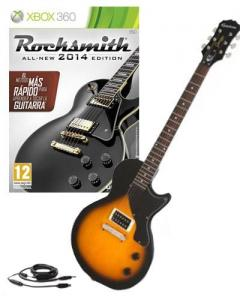 Rocksmith: 2014 Pack Guitarra