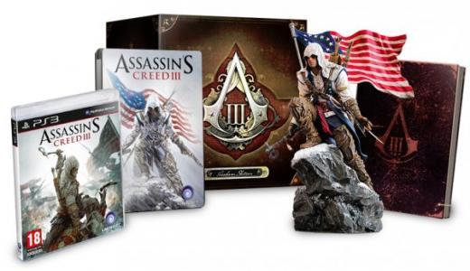 Assassins Creed 3 Freedom Edition