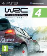 WRC: World Rally Championship 4  - PlayStation 3