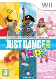 Just Dance: Kids 2014