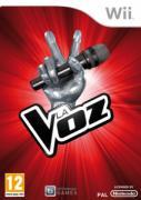 La Voz  - Wii