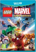 Lego Marvel: Superheroes