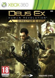 Deus Ex Human Revolution Director´s Cut