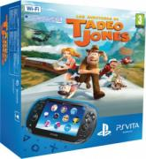 Pack Consola 3G + Tadeo Jones