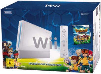 Wii Pack Inazuma