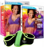 Zumba World Party  - Wii