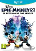 Disney's Epic Mickey: The Power Of 2  - Wii U
