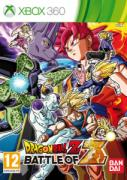 Dragon Ball Z: Battle Of Z Day One Edition - XBox 360