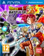 Dragon Ball Z: Battle Of Z  - PS Vita