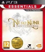 Ni No Kuni: La ira de la bruja blanca Essentials - PlayStation 3