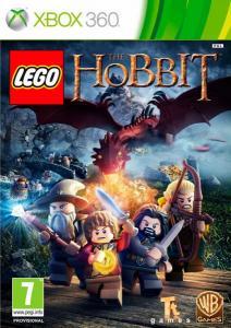 Lego El Hobbit Para Xbox 360 Yambalu Juegos Al Mejor Precio
