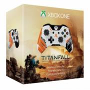 Mando Wireless Limited Edition Titanfall