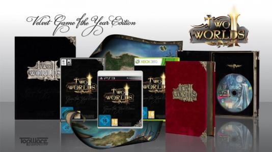 Two Worlds II Velvet GOTY Edition
