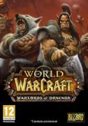 World Of Warcraft: Warlords Of Draenor  - PC - Windows
